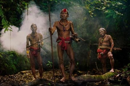 mentawai-tribe